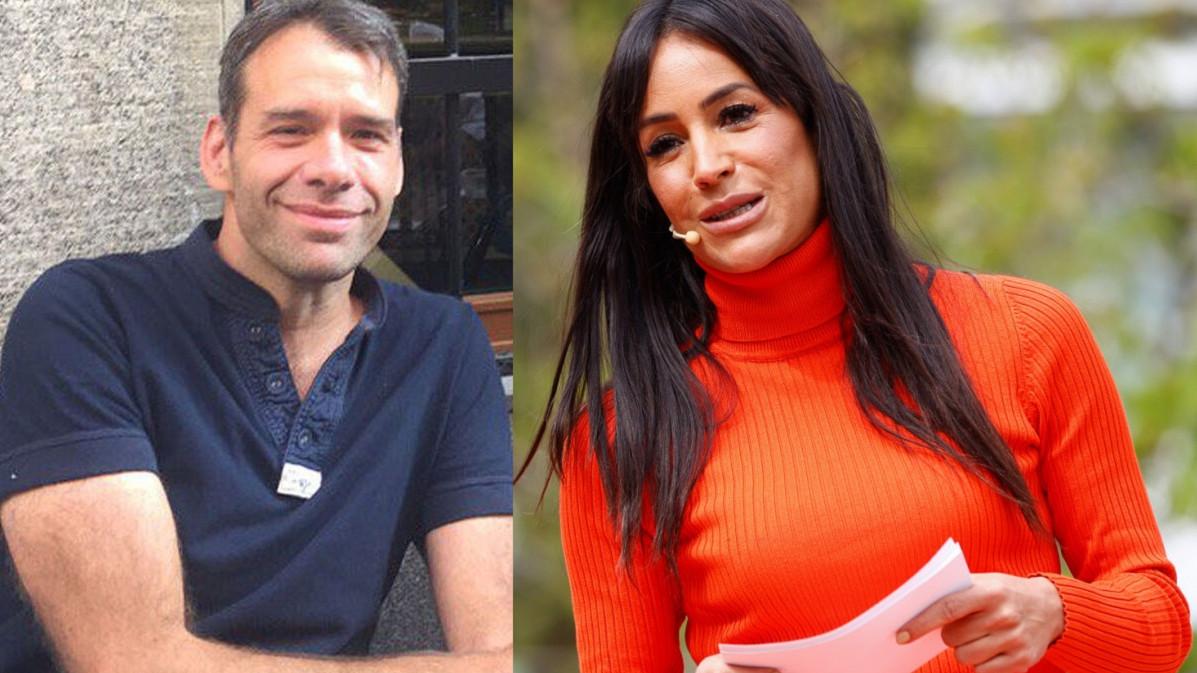 Rubén Amón confiesa que sigue con Begoña Villacís y que conviven juntos