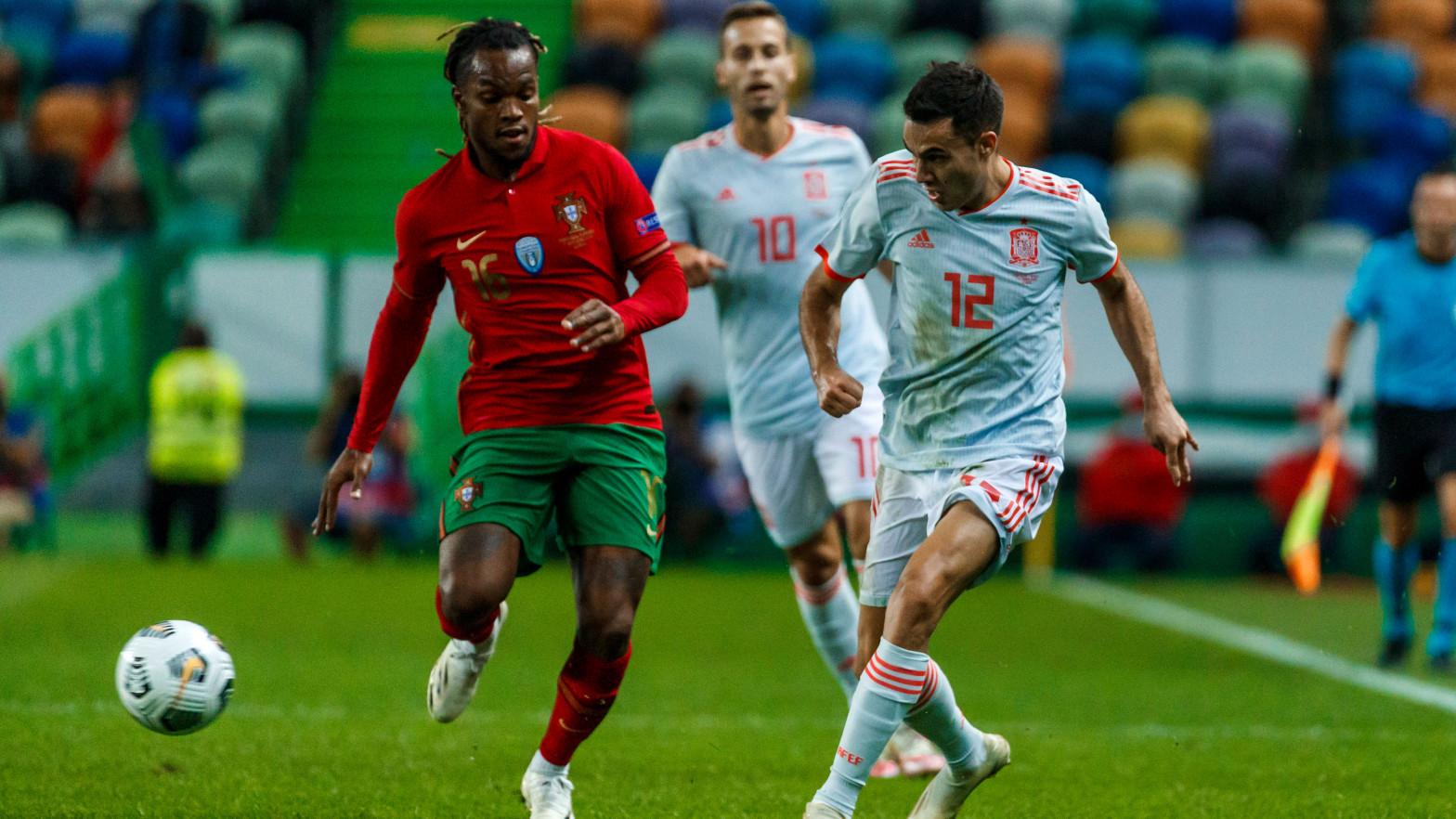 El Wanda acogerá un amistoso entre España y Portugal con un máximo de 22.590 espectadores