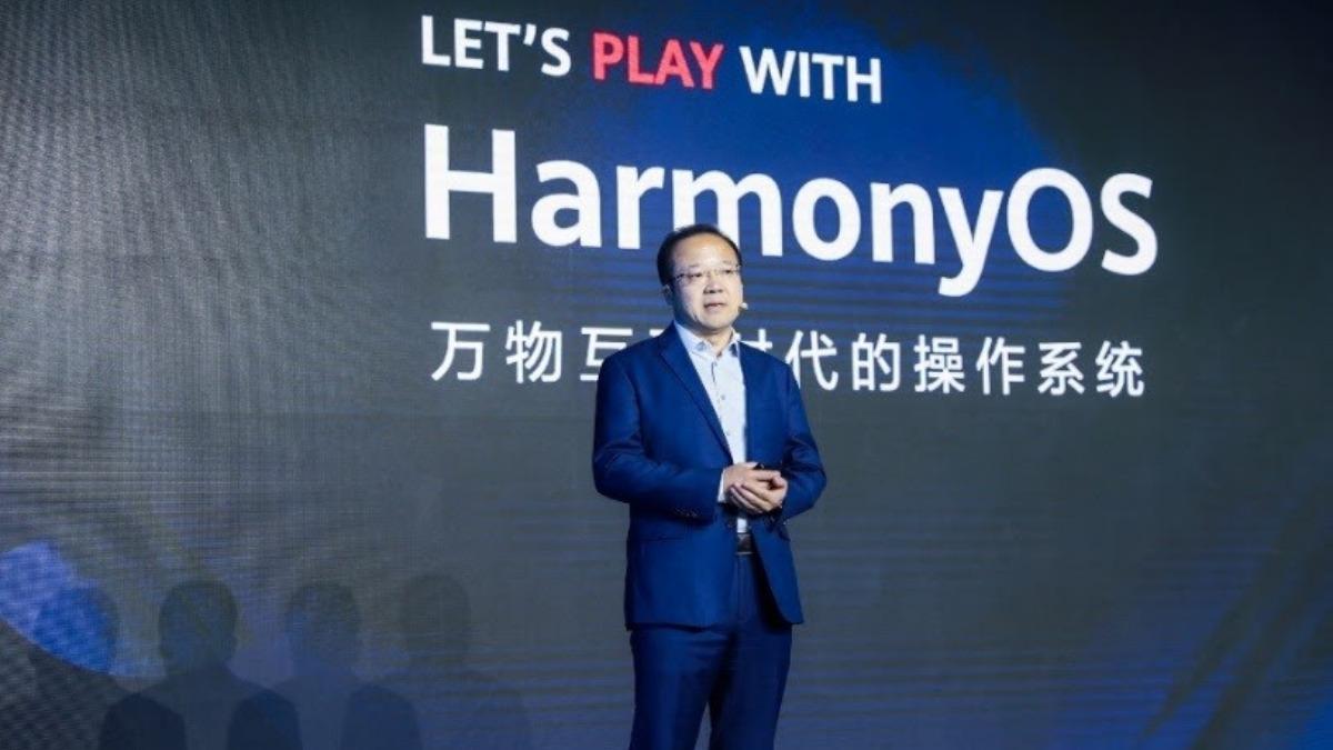Huawei lanzará su propio sistema operativo para móviles el 2 de junio