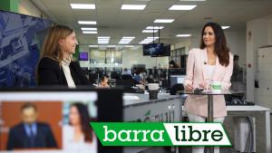 Rebelión en Indra tras el 'dedazo' de Sánchez y entrevista a Antonio Garamendi (CEOE)