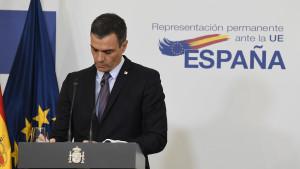 Sánchez entrega a Cataluña el poder económico del Estado tras el asalto a Indra