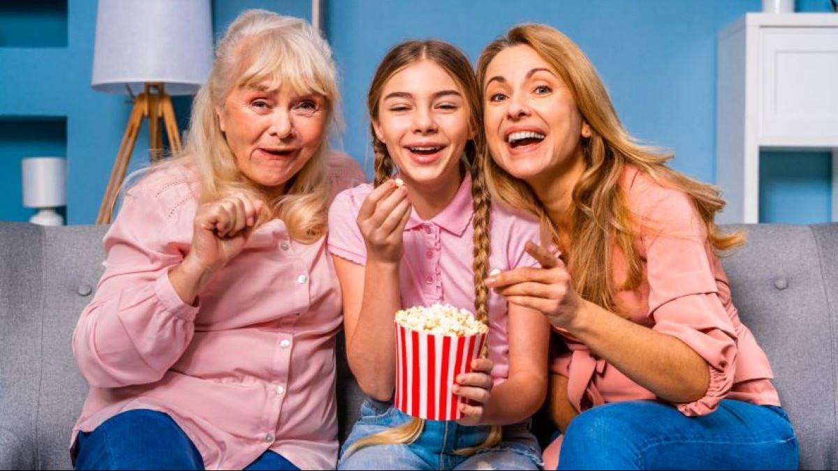 ¿Quieres tener un cine en casa? Prepárate para ver películas con estos proyectores
