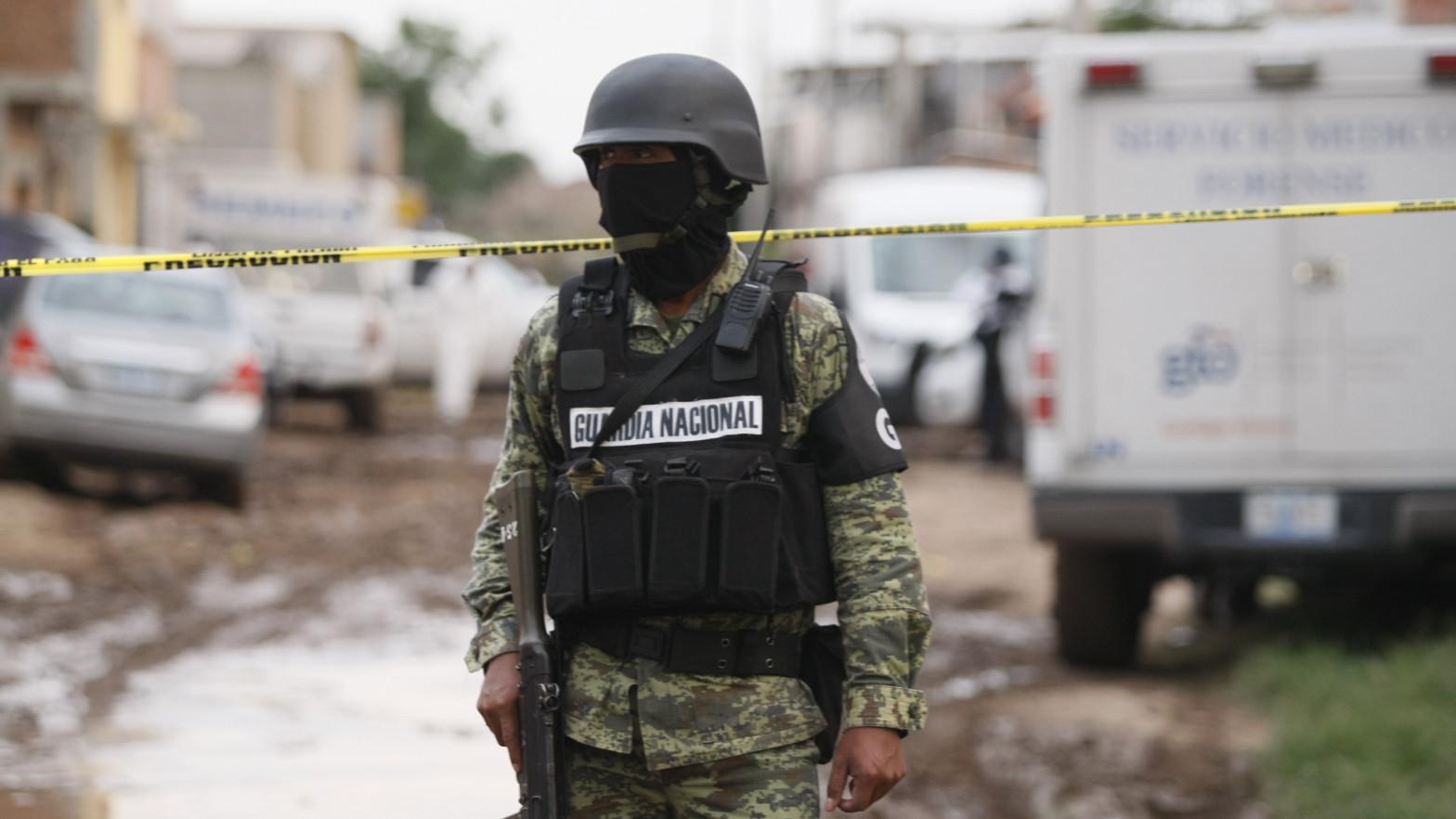 Asesinan en pleno acto de campaña a una candidata a alcaldesa en un estado de México