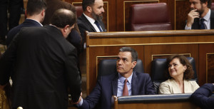 """La Justicia puede tumbar los indultos del procés si Sánchez no los justifica """"al detalle"""""""