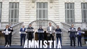 Encuesta: ¿Los líderes independentistas presos por el 'proces' tienen que ser indultados?