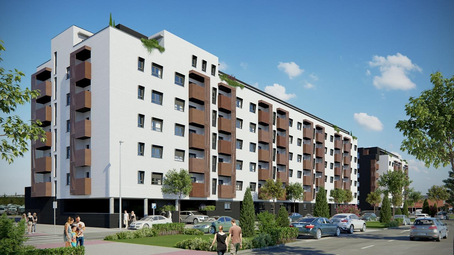 Pryconsa prevé entregar 5.000 nuevas viviendas en los próximos cuatro años