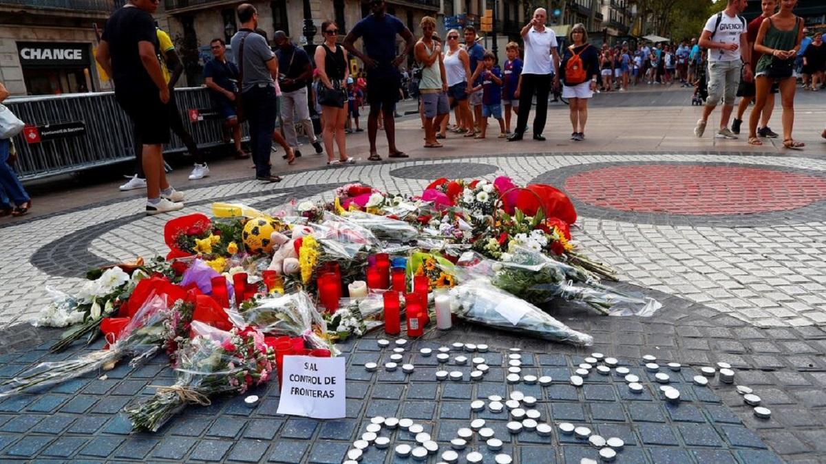 Condenados a penas de 53, 46 y 8 años los tres acusados de los atentados de Barcelona y Cambrils