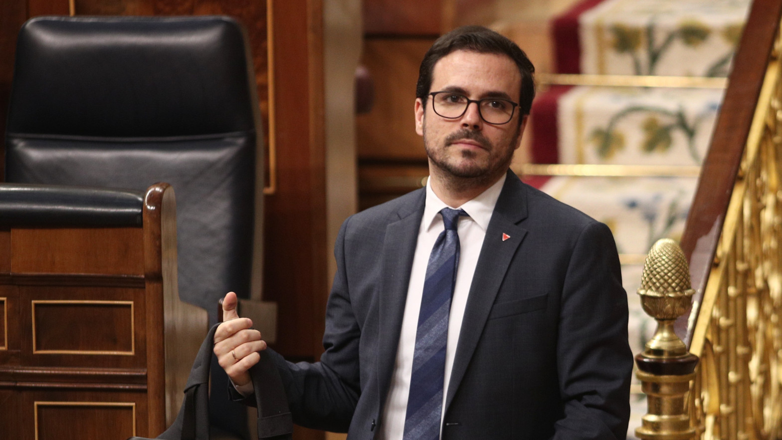 El ministerio de Garzón alquila una oficina 'premium' en el centro de Madrid para recolocar personal