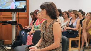 El juez rechaza suspender la pena a Juana Rivas y ordena su ingreso en prisión