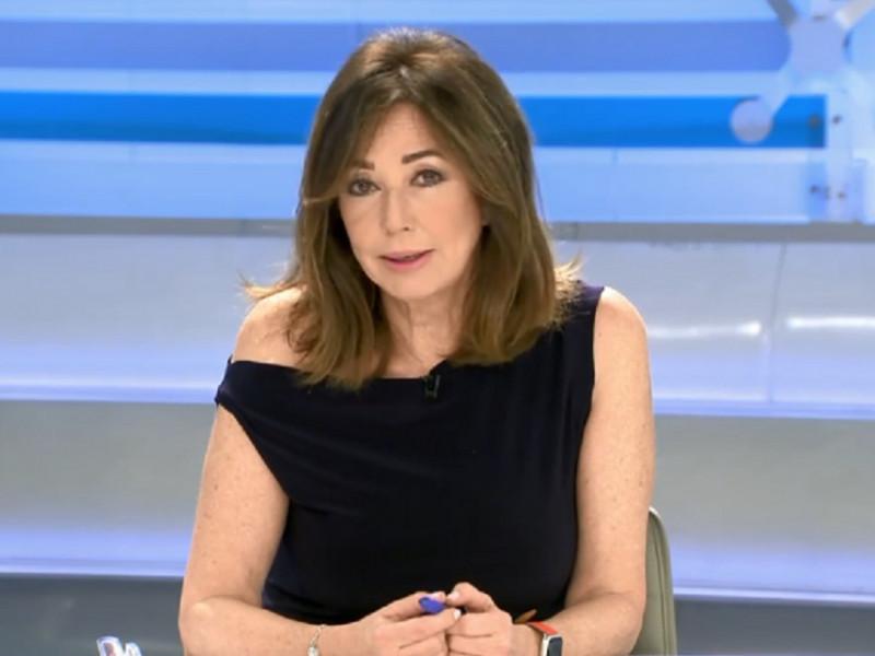Ana Rosa Quintana desvela si seguirá en Telecinco o se marcha a Antena 3