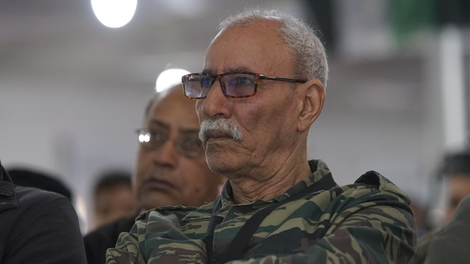 Brahim Gali declarará el 1 de junio desde el Hospital San Pedro de Logroño