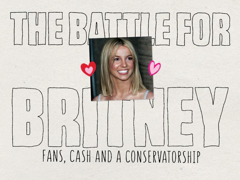 """Un nuevo documental sobre Britney Spears contará """"testimonios de ambos bandos"""""""