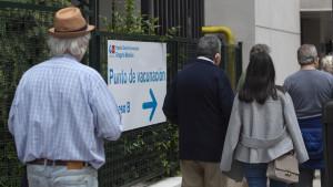 Madrid registra los dos primeros casos de la cepa India de la covid en la región