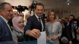 Bashar al Assad se impone en las elecciones presidenciales de Siria con el 95% de los votos