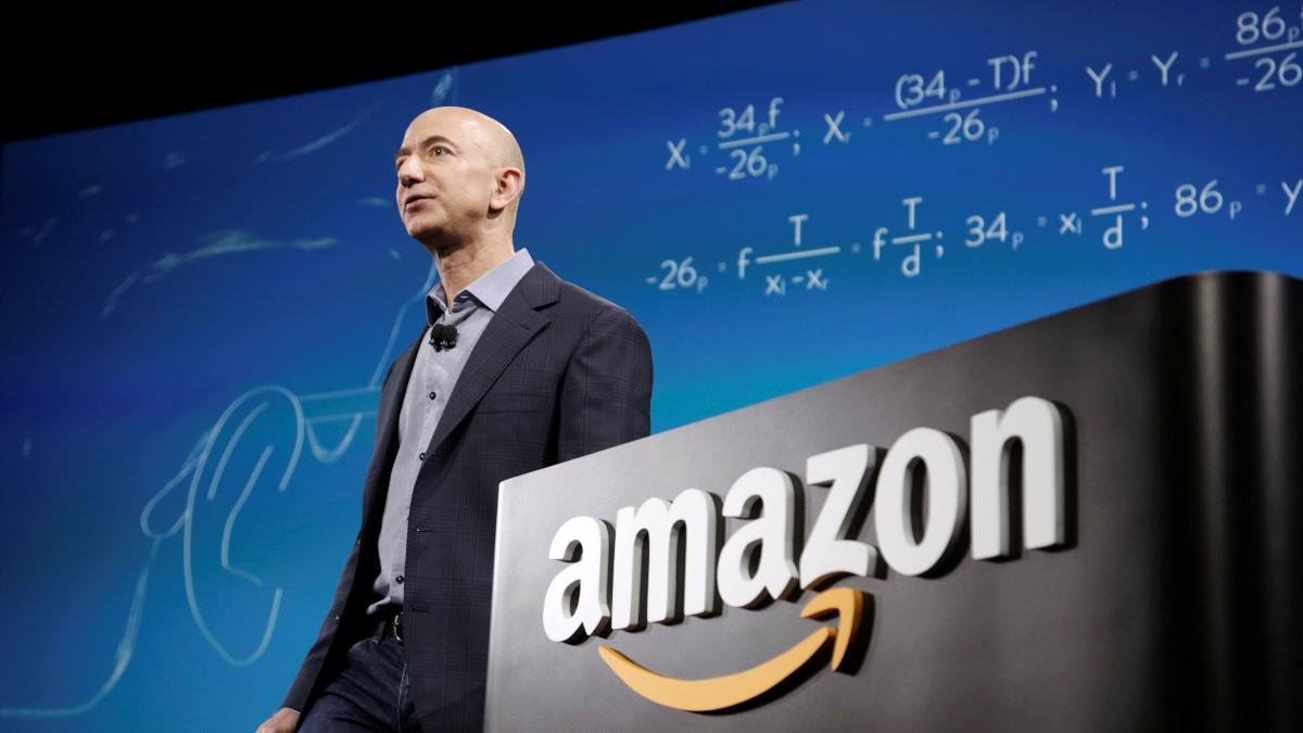 Amazon entra en Hollywood para compensar la falta de carisma de su incipiente monopolio