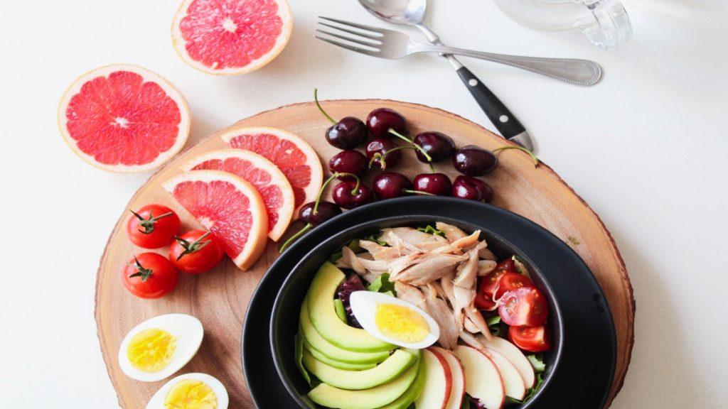 ensaladas verano nutritivas proteinas sabrosas