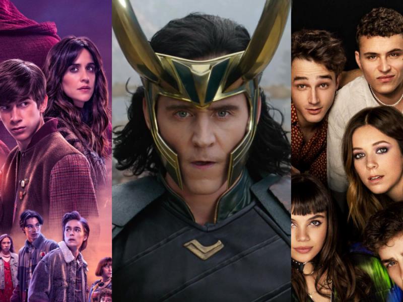 Los mejores estrenos de series de junio en Netflix, HBO, Amazon, Movistar+ y Disney+