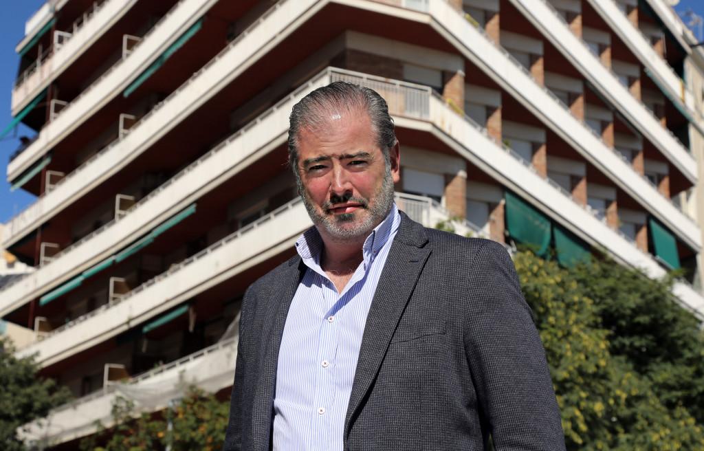 Vicenç Hernández Reche, una voz destacada en el mercado del alquiler.