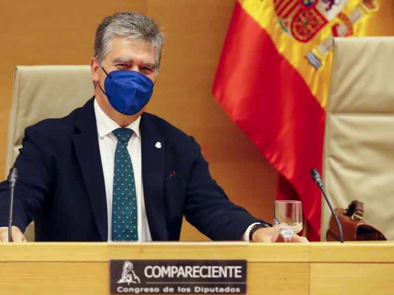 """Cosidó asegura que """"jamás"""" trató con Villarejo ni le encargó la 'operación Kitchen'"""