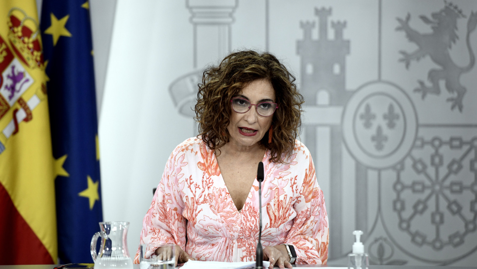 El Gobierno deja la puerta abierta a que Junqueras participe en la mesa catalana