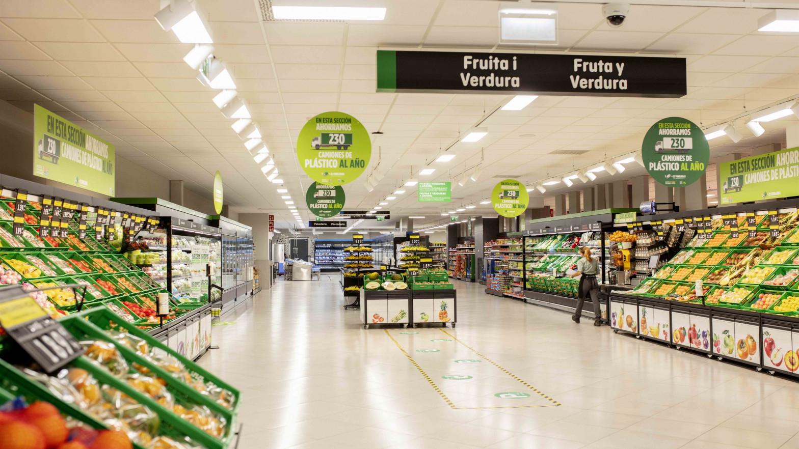 Mercadona vende 27 supermercados por más de cien millones de euros al fondo israelí MDSR