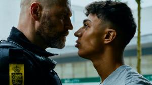 'Shorta', una reflexión sobre la brutalidad policial y la tensión racial en clave de thriller