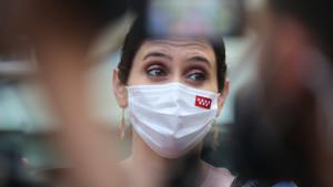 Madrid aprueba el Certificado Verde de Vacunación para garantizar la movilidad