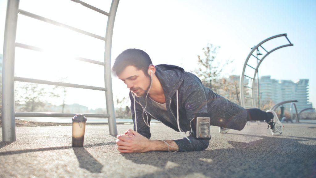 alcohol verano deshidratacion sudor