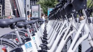 Viajar en BiciMad este jueves será gratis durante una hora en Madrid