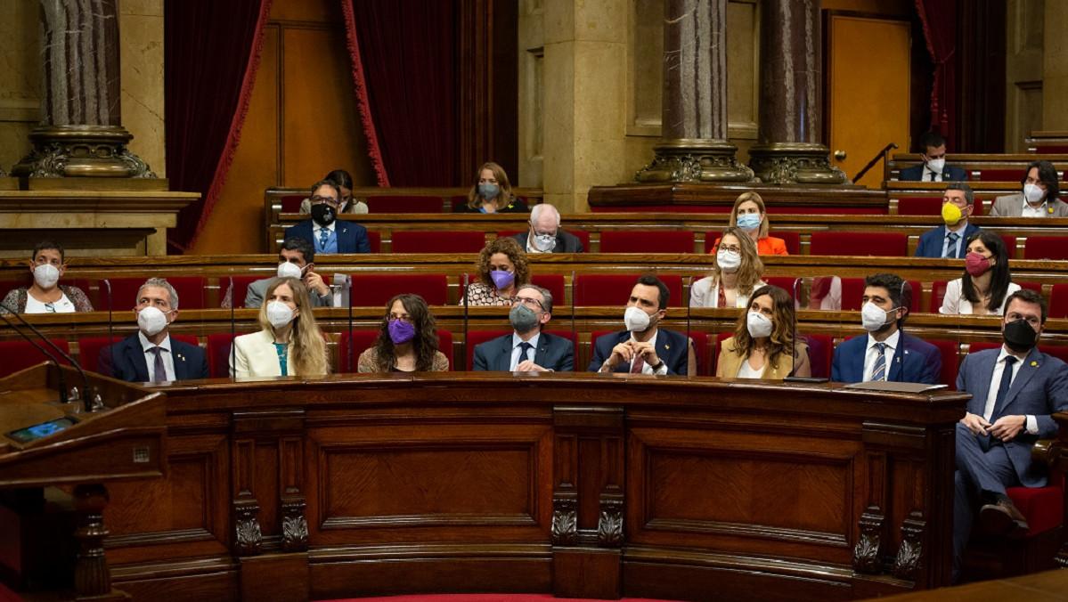 El Parlament aprueba que la I Legislatura sea la republicana de 1932 y no la de 1980
