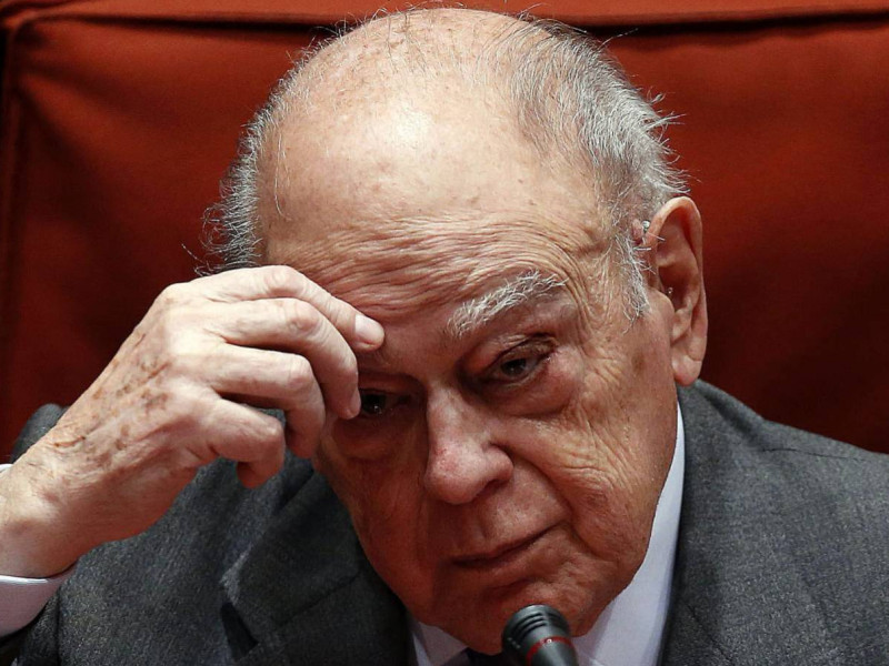 La Abogacía del Estado solicita a la familia Pujol el pago de 7,7 millones de euros por fraude