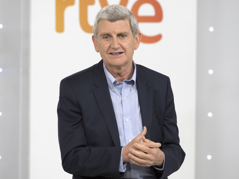 "Pérez Tornero afirma que RTVE ""no está bien dotada económicamente"" respecto a otros servicios públicos europeos"