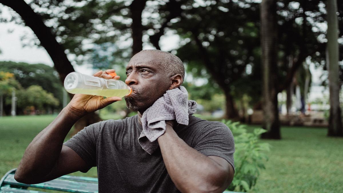 deshidratacion alcohol calor verano riesgos