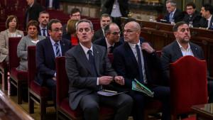 El Consejo de Europa recomienda reformar el delito de sedición para facilitar la excarcelación de los presos del procés