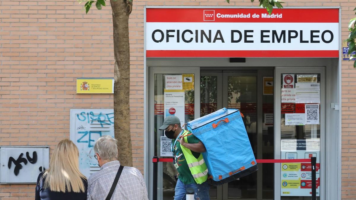 Una estrategia para mejorar el mercado de trabajo en España