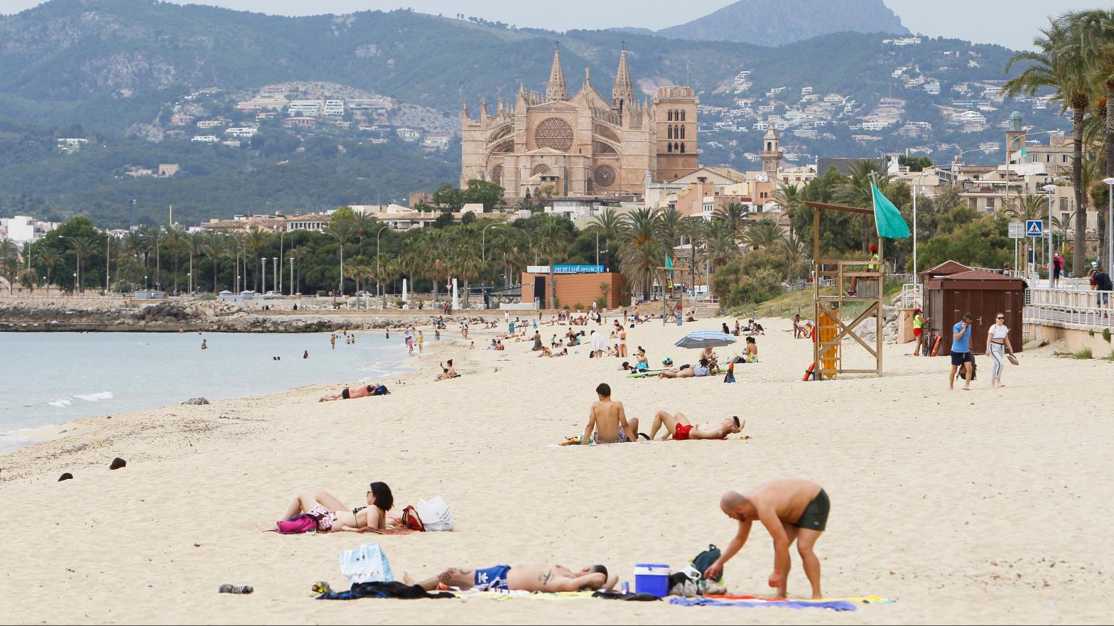 El TS anula el toque de queda y la limitación de las reuniones sociales en Baleares por no ser proporcionales