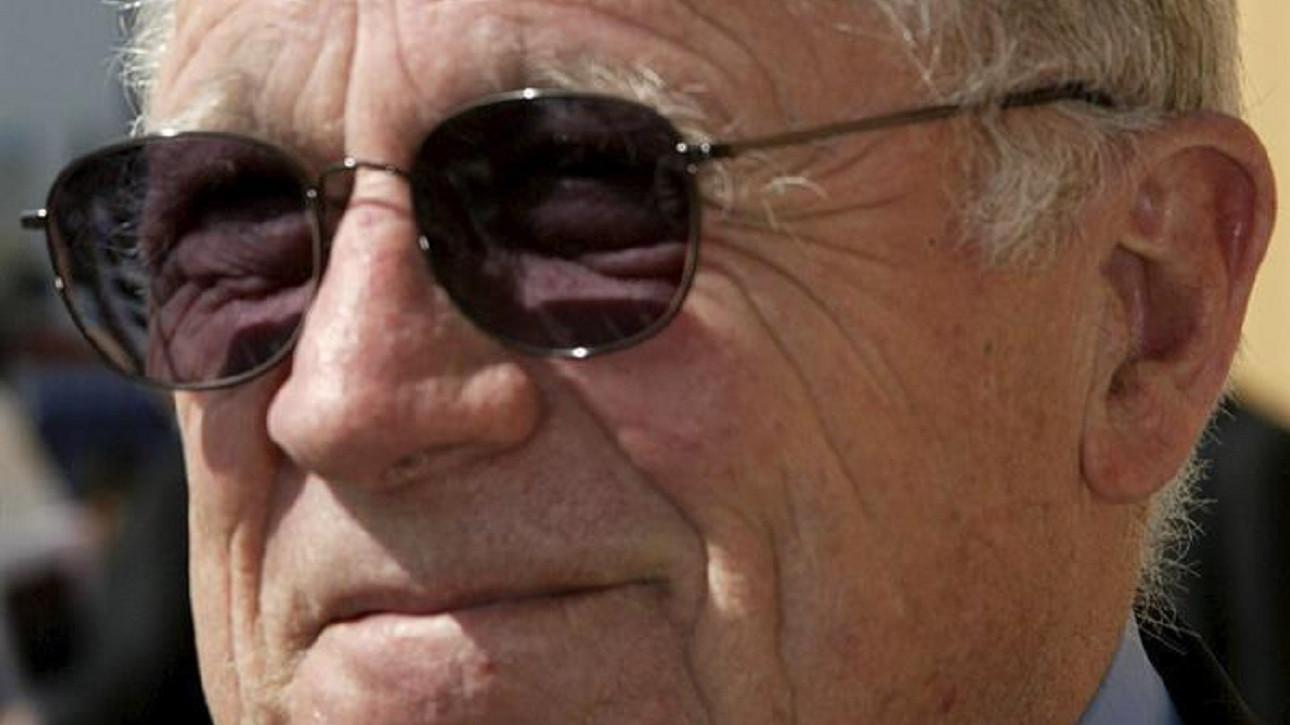 Muere F. Lee Bailey a los 87 años, el abogado de O.J. Simpson y otros casos célebres