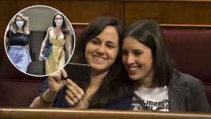 Ione Belarra quiere que se regule cómo visten las mujeres de Podemos