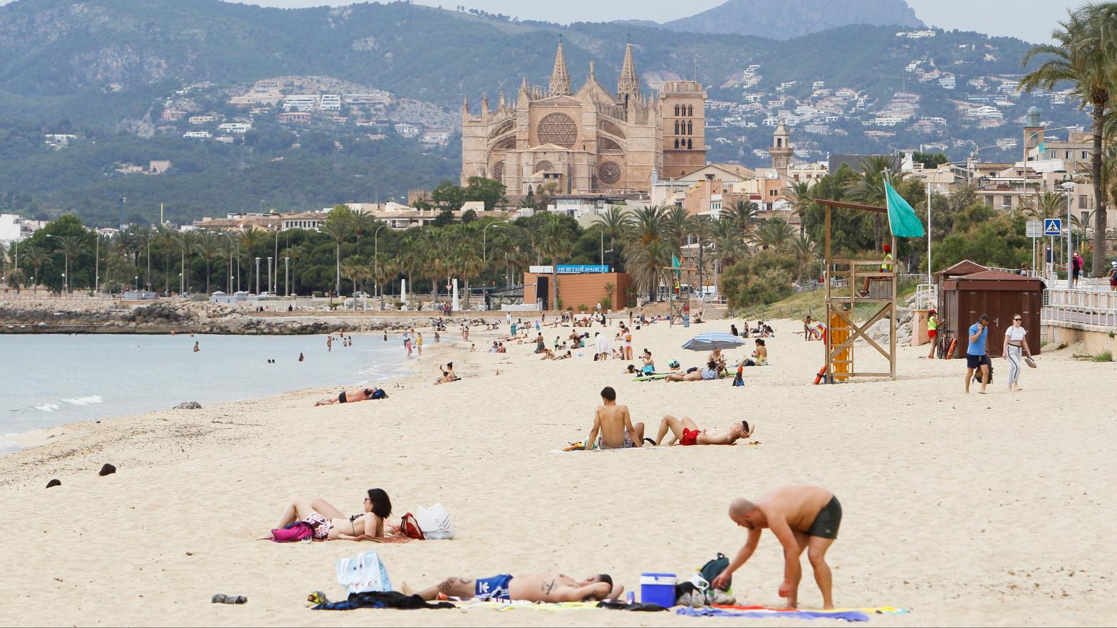 Destino España: el 88% de las reservas de viajes para verano son de españoles