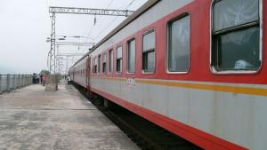 Al menos nueve muertos tras un accidente de tren en el norte de China