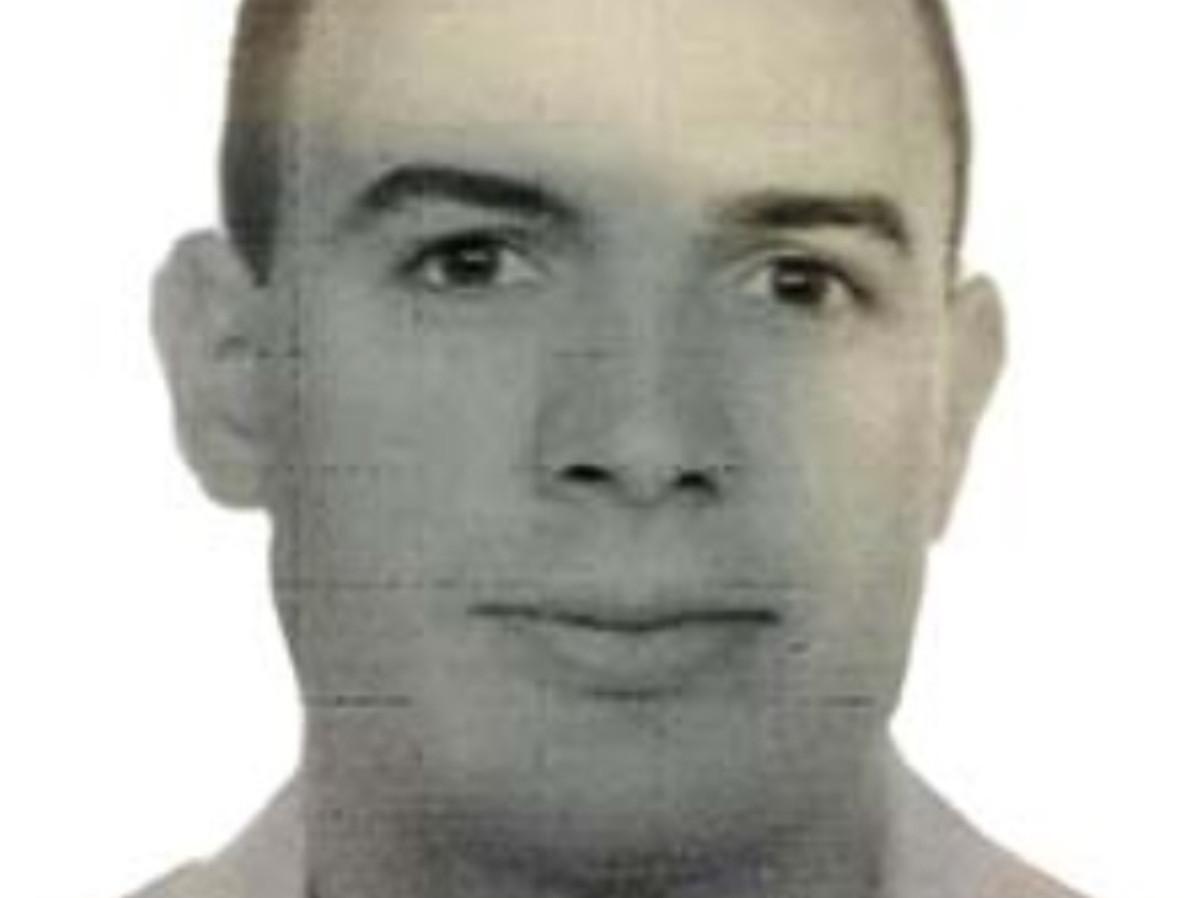 El etarra huido David Urdín se entrega para someterse a juicio en la Audiencia Nacional