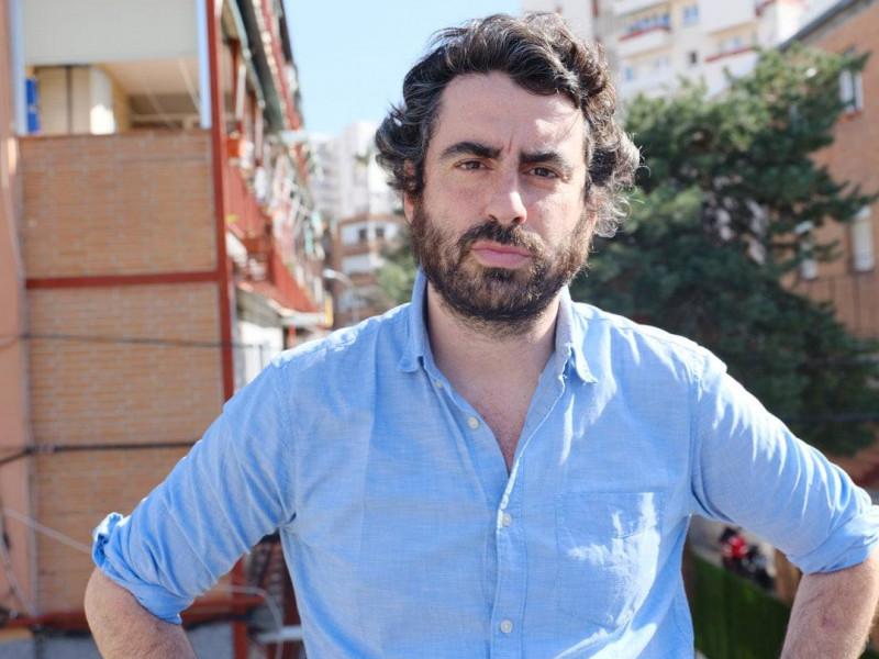 Iñaki Domínguez, ensayista centrado en conflictos de la vida cotidiana