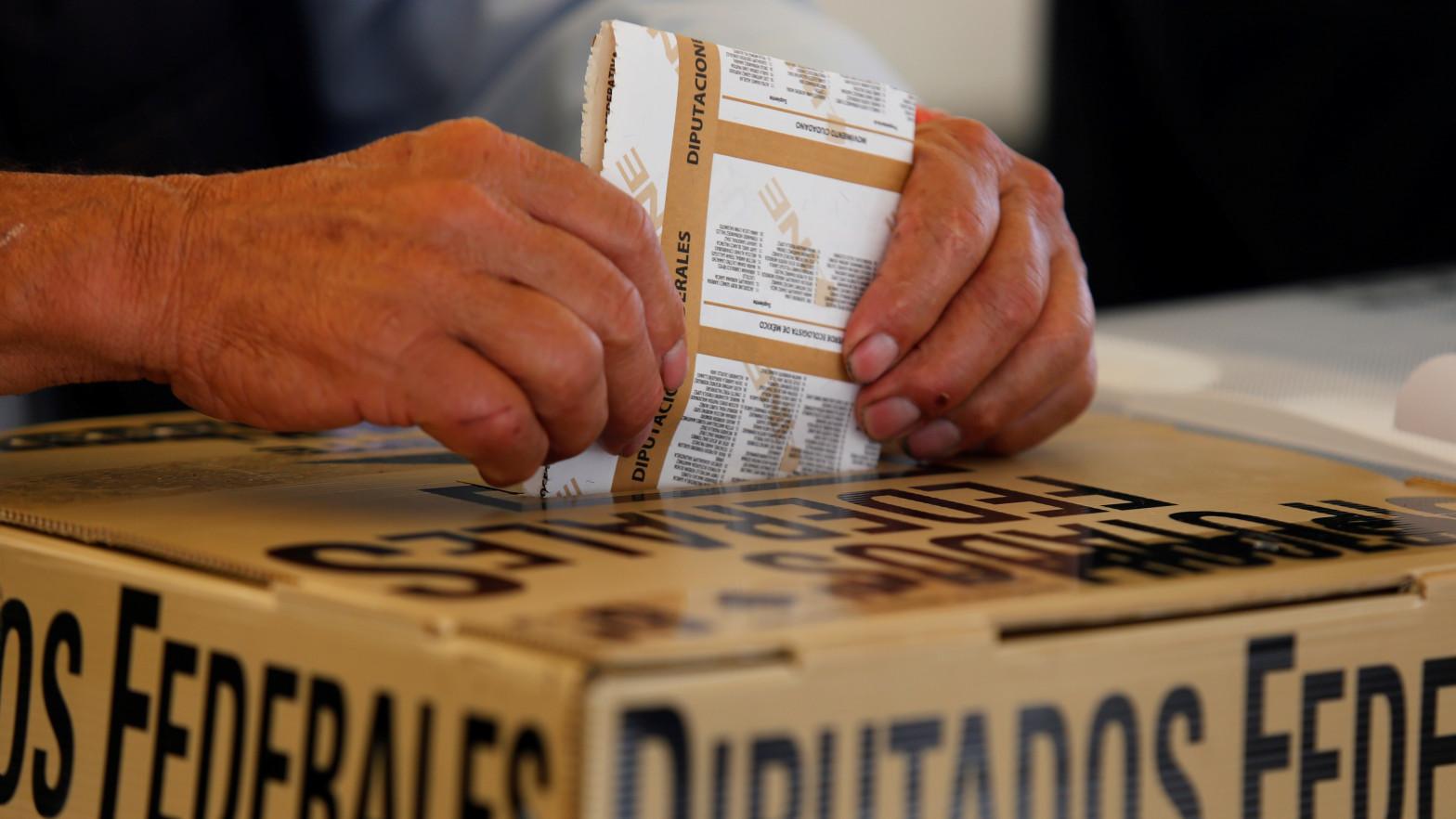 Arrojan cabezas humanas en dos mesas de votación de la mexicana Tijuana