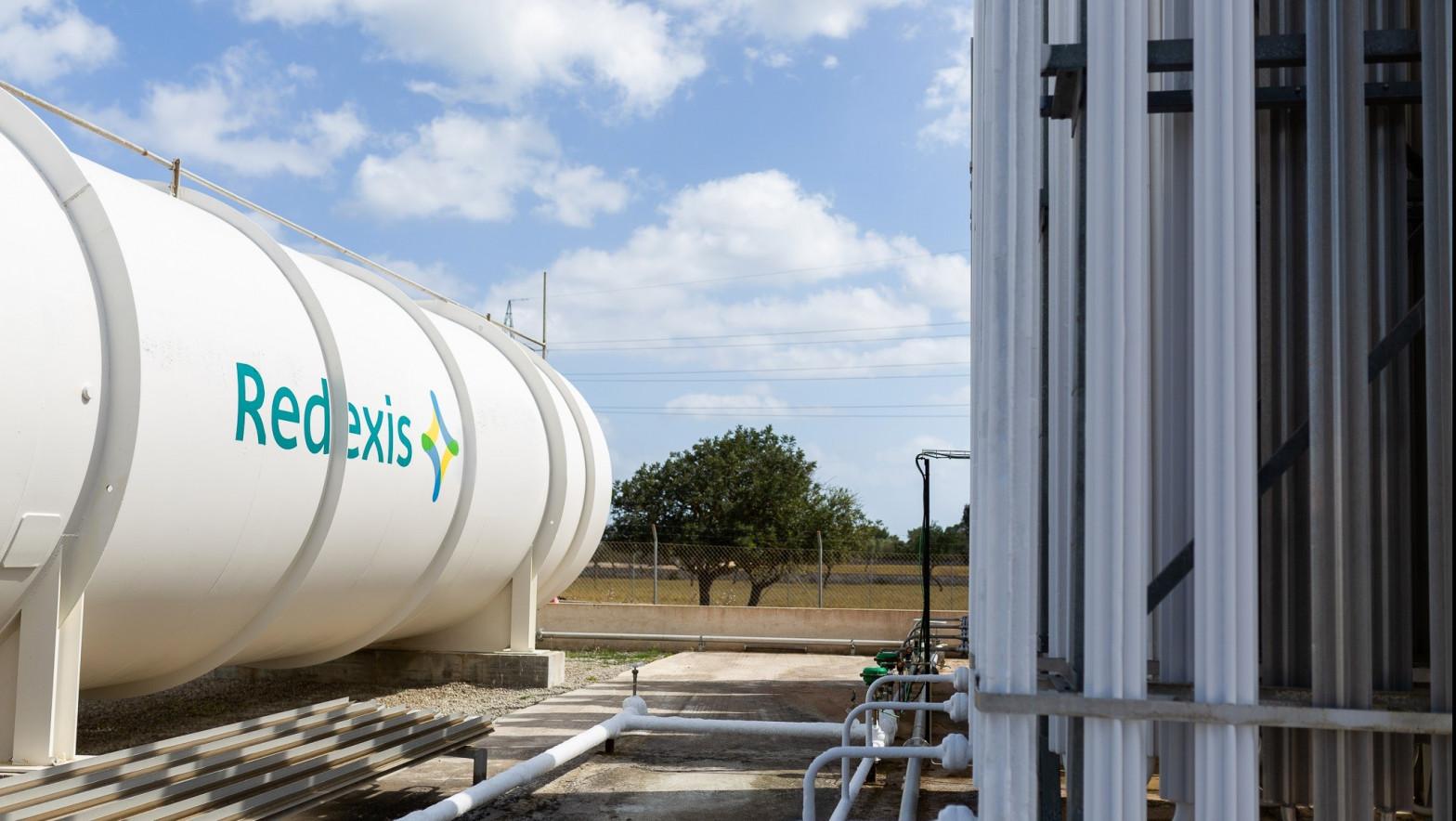 Las importaciones de gas natural crecen un 40% en abril