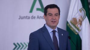 Andalucía será la primera región europea con certificado de vacunación validado por la UE