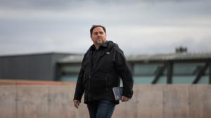 Junqueras allana a Sánchez el camino del indulto y cuestiona ahora la vía unilateral