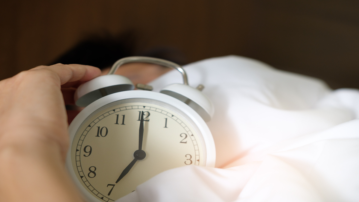 madrugar despertar depresion dormir