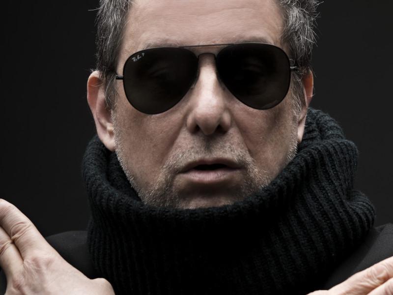 Andrés Calamaro, francotirador de la canción popular en español