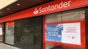 Santander - Plus Ultra