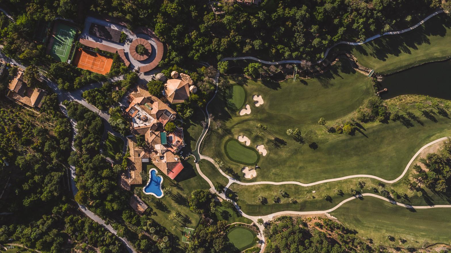 El rey del lujo en Marbella presume de disparar la venta de mansiones en plena pandemia